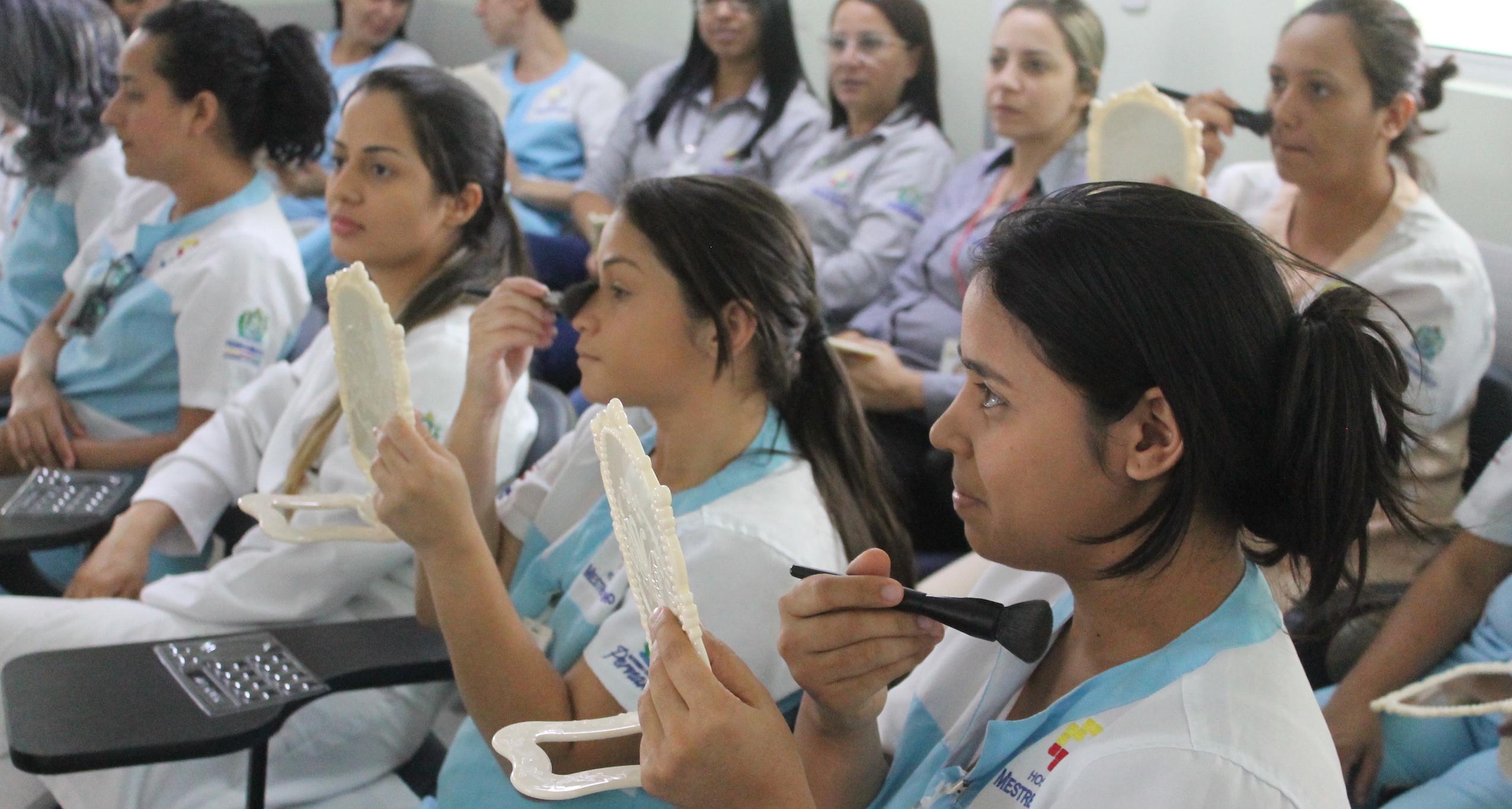 Hospital Mestre Vitalino preparou programação para celebrar o Dia das Mães
