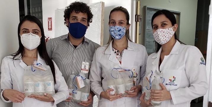 HMV promoveu ações no Dia Mundial da Segurança do Paciente
